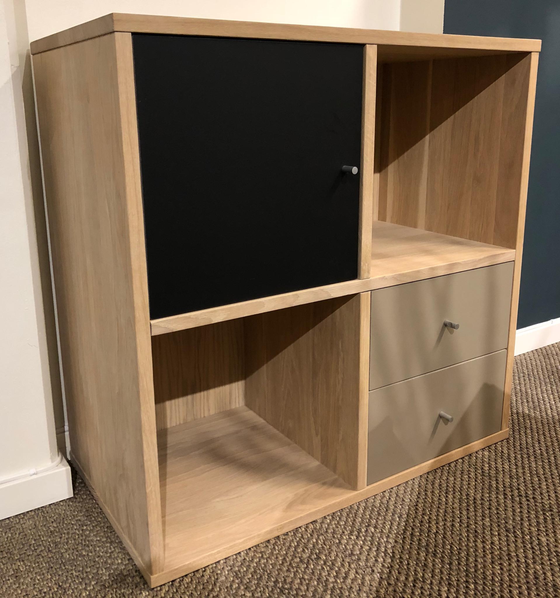 Modernistisk Skap – Vannerup inspirasjon NU-19